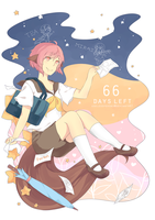 Day 66 by UselessFoxSai