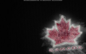 Canadian Olympics Ice by bbboz