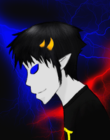 Sollux Captor by umbreon88