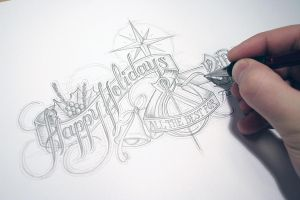 Happy Holidays by suqer