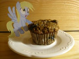 Muffins! by SeaShepherd97