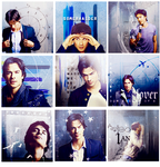 Ian Somerhalder Pack#01 by DarkFairy007