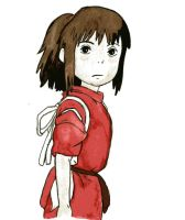 Chihiro by Hatters-Workshop