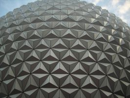 Epcot 2 by Nightmare247Stock