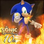 Sonic and the Secret Rings' 10th Anniversary by Nibroc-Rock