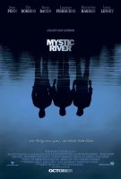 Mystic River movie poster by porletto