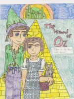 The Wizard of Oz by MSKM2001