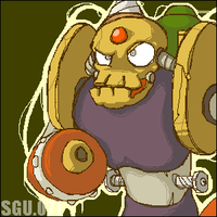 sgu071 docrobot by FuPoo