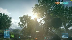 Battlefield 3 Beta Footage by Matzell