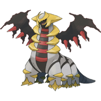 Giratina's Altered Forme Cursor by XL-SwAt
