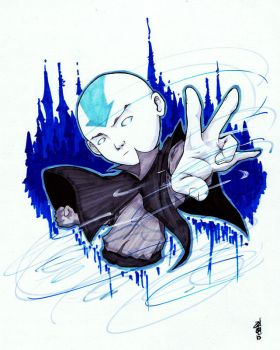 last airbender by road2damascus