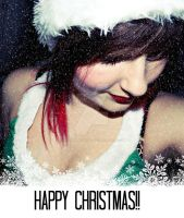 Season Greetings by KayleighBPhotography