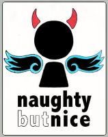 Naughty but Nice by elphin-art