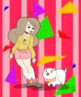 Bee and puppycat 2 by AskPrincesMultifruit