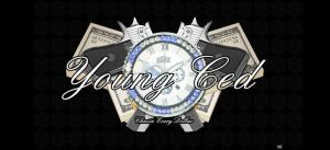 Young Ced - Logo by Snitch-killa