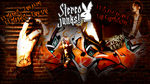 Stereo Junks - Chemistry wallpaper by Ikuinen