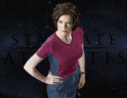 Torri Higginson by autumnlover-pl