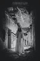 The White Lady by Fledermausland