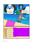 Bunny and Bear and the Lemonade - pg. 13 by JWthaMajestic
