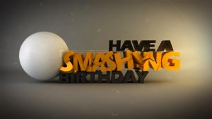 Smashing by John-Boyer