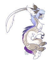 Feerlings ~ 5 (closed) by LunarAdopts