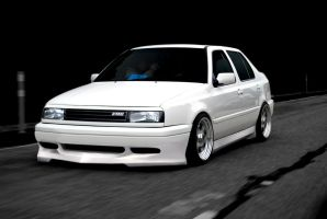 VENTO VR6 by Clipse89