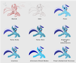 Let's Fly! (STAGES) by AffinityShy