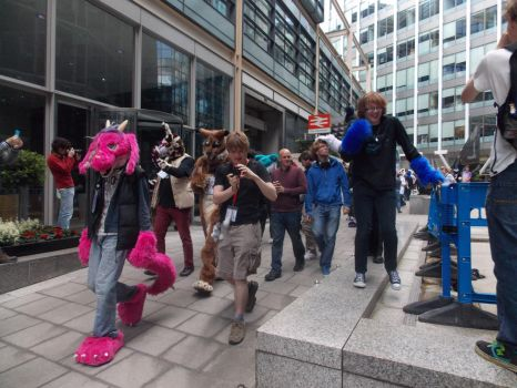 London fur meet: 06th of June : 2 by zody-wolf