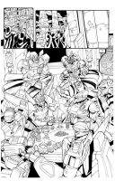 Invasion Epilogie page 2 by Inker-guy