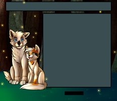 .:PC:. Softpaw and Fang JS by Porygoon