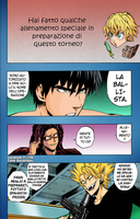 Eyeshield 21 c.170 Color by Kaisertony