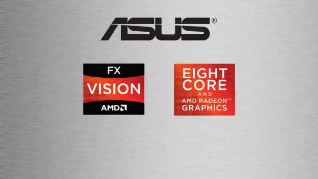 AMD Vision FX Wallpaper by ES3