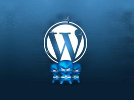 Ninja WordPress by leofiger