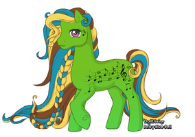 Doll Divine Adoptable #2 ~ 10 points (open) by GaiaGirl2468