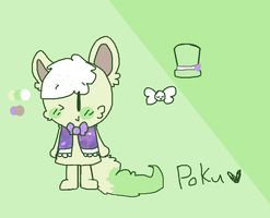 Poku by fIuffyscoops
