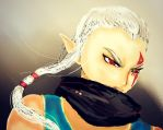 Impa by Feyzers