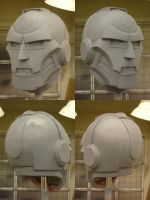 Doctor Doom mask 1 by torsoboyprints