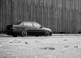 Jetta - Vento '96 by dafour
