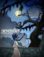 Neverafter by carnationcrab1