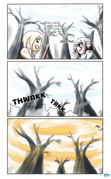 TINGE: The Commoner - Page 26 by moonmute