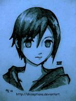 Xion by ShiSeptiana