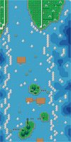 Pokemon Key Version: Route 21 by Midnitez-REMIX