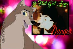 Steele x Aleu *L i v i n g in the S k y Diomonds by thebestestwolfluver