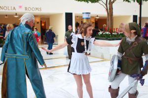 Katsucon 2014 - Legend May Cry(PS) 05 by VideoGameStupid