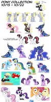 HAVE SOME PONIES 12 by Mixermike622