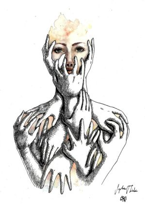 Hands All Over by SophieTh