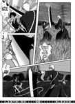 BLEACH fanmanga The White Queen Bee 040 by Lanthiro