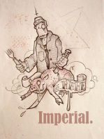 Rare Imperial by JonnyLombard