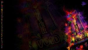 Enter The Void Wallpaper 2 by gutundguenstig