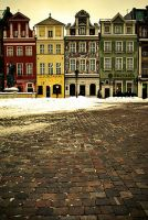 Poznan. by devon007